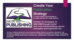 Create Your Publication