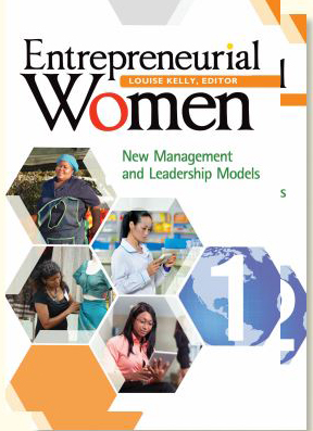 New text: Entrepreneurial Women